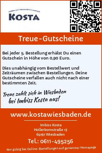 Gutscheine Wiesbaden